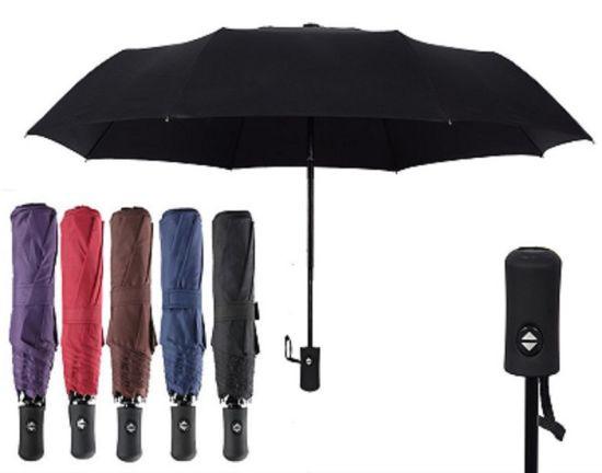 Factory High Quality New Product Folding Sun and Rain Umbrella