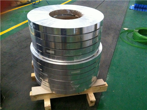 High Quality Aluminium Strip Coil 1050, 1060, 1100, 3003, 8011 pictures & photos
