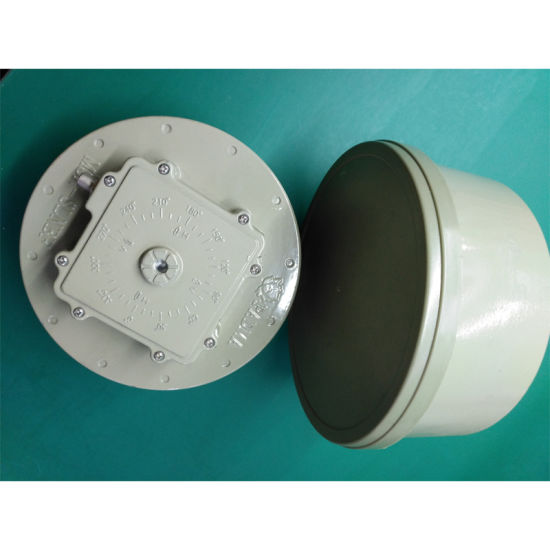 New Research Satellite S Band LNB 3620MHz for Watching TV Use to Southeast  Asia