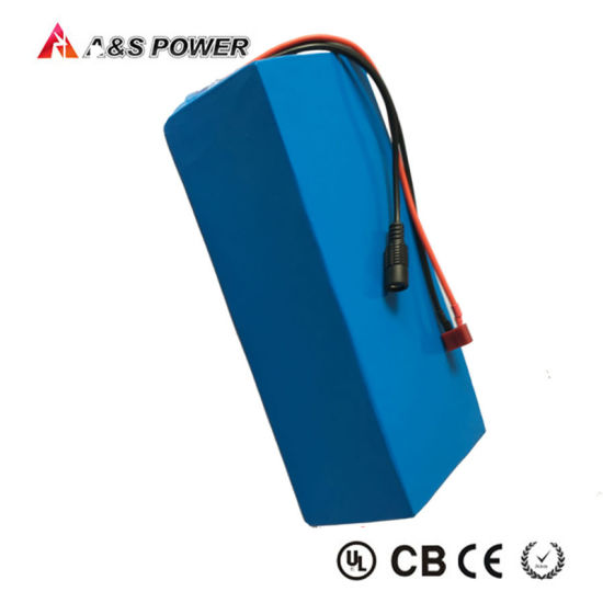 Deep Cycle LiFePO4 Lithium Battery Pack 12V 30ah for LED Products pictures & photos