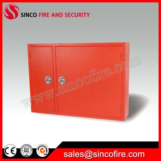 Steel Type Fire Hose Reel Cabinet & China Steel Type Fire Hose Reel Cabinet - China Fire Hose Cabinet ...