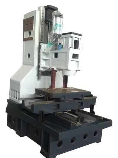 China Best CNC Milling Machine, High Peformance Machine Tools (EV850L) pictures & photos
