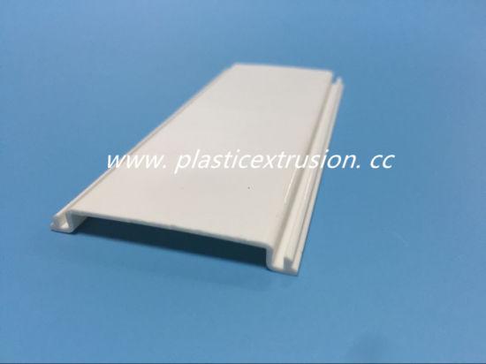 PP Profiles & Pipes Plastic Extrusion