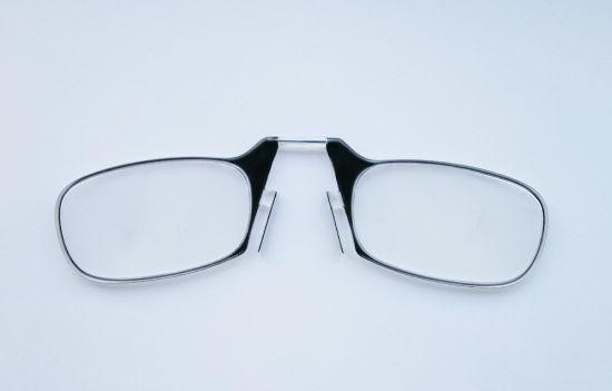 cdad81e9110 Clip Nose Reading Glasses Piece Small Reading Poket Reading Glasses Cr004  pictures   photos