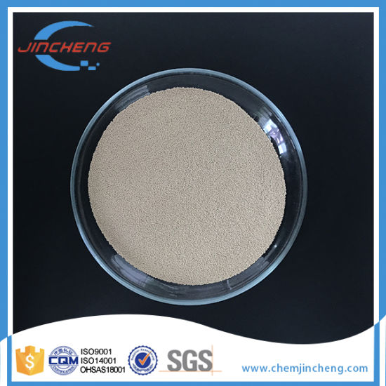 Insulating Glass Molecular Sieves Desiccants 0.5-0.9mm 1.0-1.5mm with High Moisture Adsorption pictures & photos