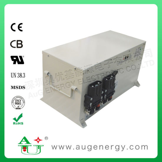 48V 50Ah LiFePO4 Battery Pack Electric Vehicle Lithium Battery Pack