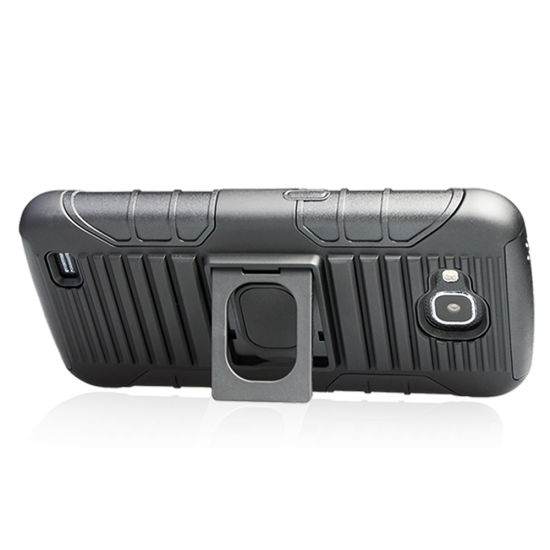 quality design 2ad94 dd4c0 2018 Amazon Hot Product Shockproof Quality Armor Combo Holster Case for LG  X Venture/M710h