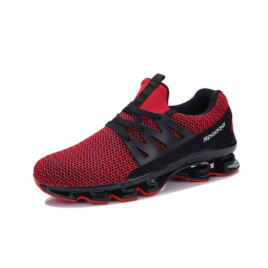 Wholesale Non-Sex Air Running Shoes Active Mesh Sports Shoes