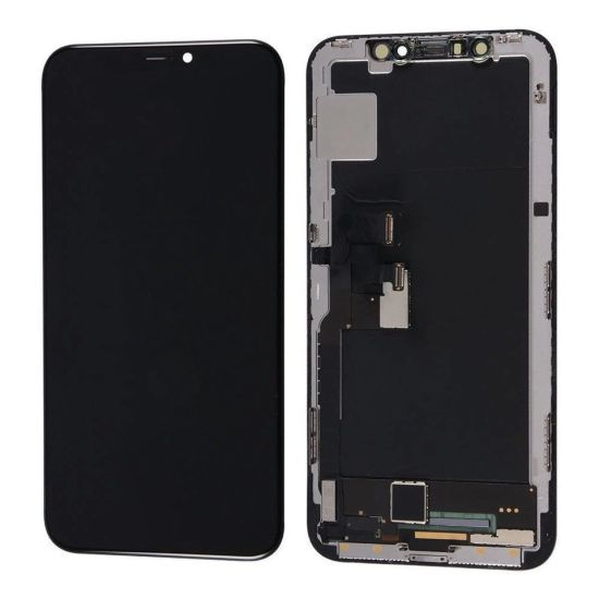 OEM Quality OLED LCD Display Touch Screen Digitizer Replacement for iPhone X