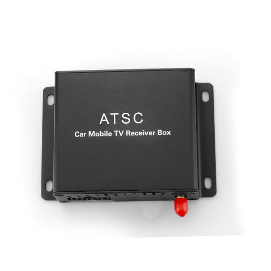ATSC USA Digital TV Tuner Receiver Box 50-810MHz for United States Canada Mexico pictures & photos