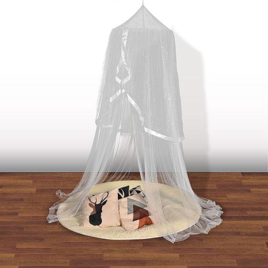 European Court Net Princess Wind Nets Children Dome Ceiling Nets