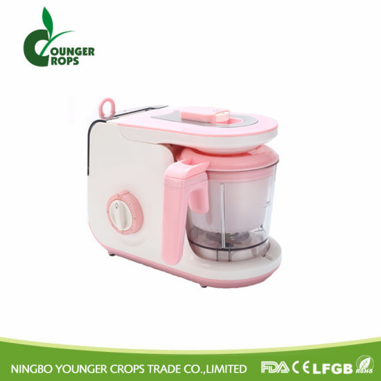Baby Multi-Function Food Processor pictures & photos