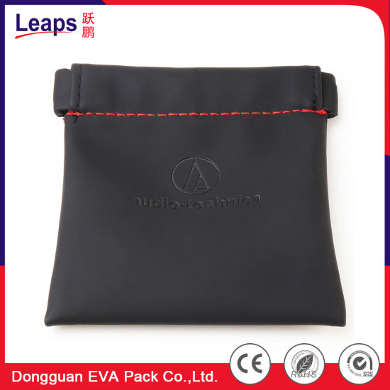 PU Better Product Cloth Fold Specialized Hanging Storage Bag