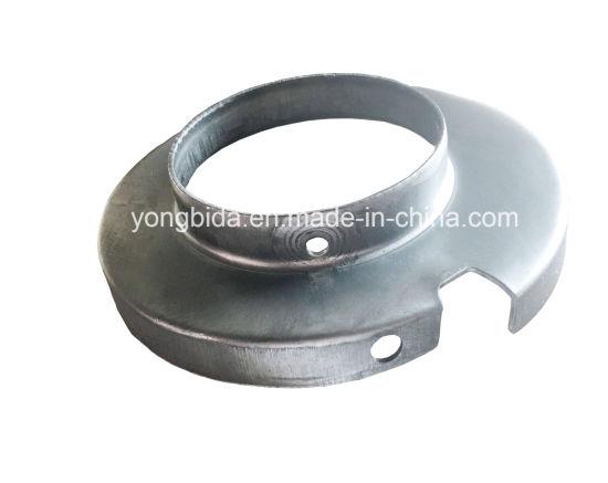 Rolling Shutter Door Parts Clamping Shaft Pipe Collar