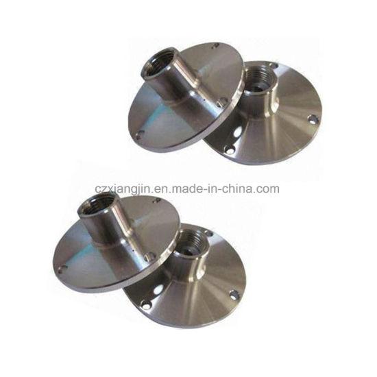 Custom CNC Turning CNC Lathe Part