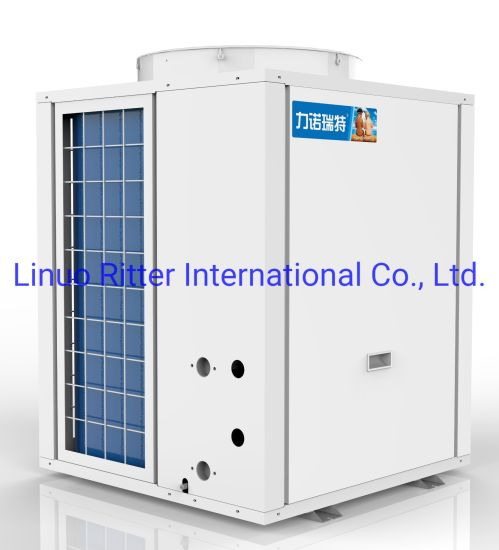 Heat Pump for Hot Water