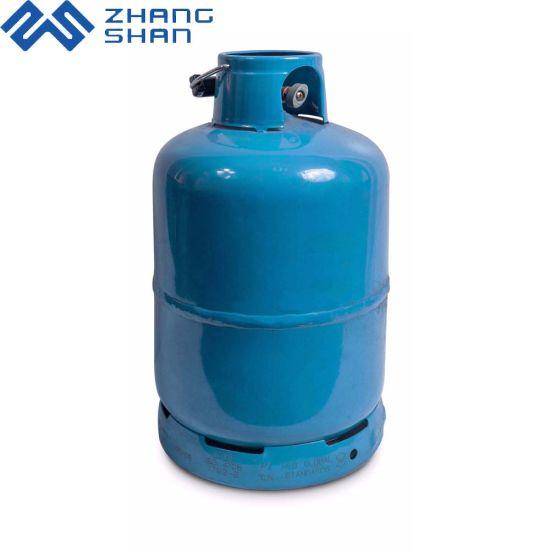 South Africa 4.5kg Lp Gas Cylinder LPG Storage Bottle