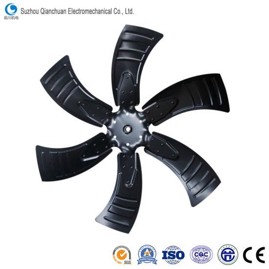 China SGS/ISO/500mm C-Type Fan Blades (aluminium alloy fan blade