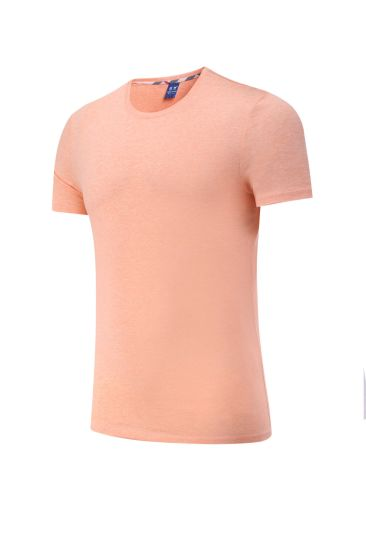 Custom High Quality Cotton Men′ S Printing T Shirts with Your Own Logo