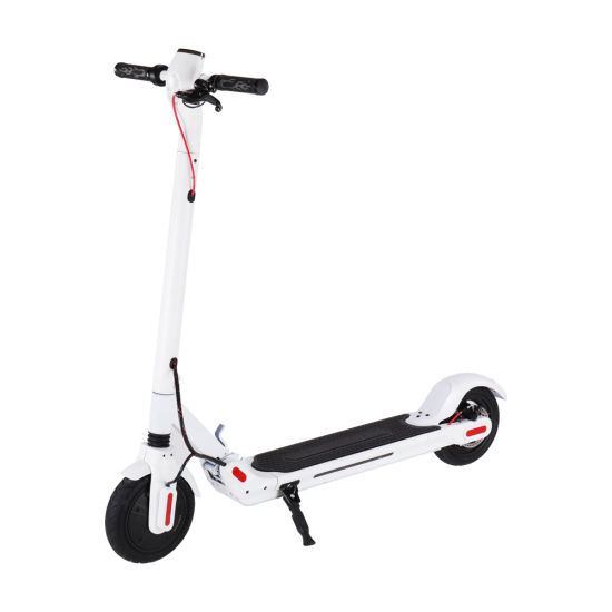 Light Weight Foldable Electro Scooter with Seat for Adults