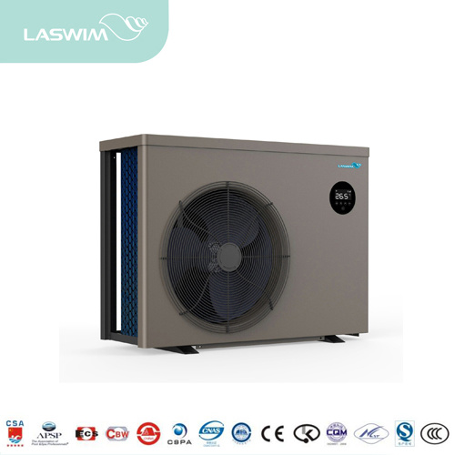 Air Source Heat Pump Have Different Models