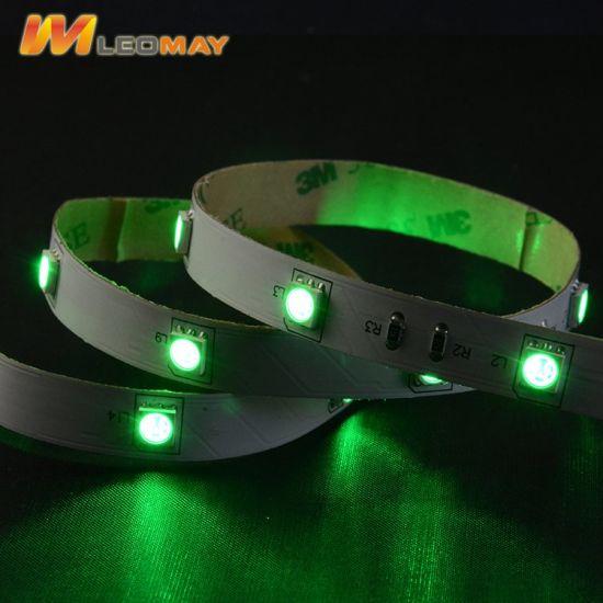 Top5 LED strip manufacture 5050 30LEDs 12/24V RGB LED strip