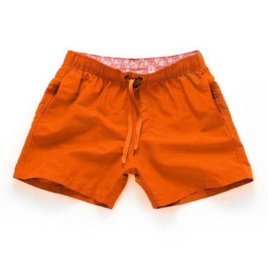 Beach Pants Mens Waterproof Board Shorts