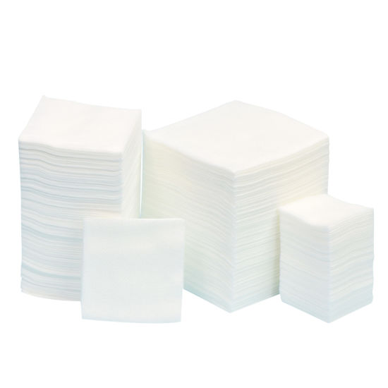 China Ce ISO Standard Non-Woven Gauze Swab China, Nonwoven Pad High Absorbrent Sterile Disposable Medical Non Woven Swabs Gauze Swab Facial Swab