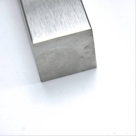 0.1mm-30mm Brushed Flat Steel Stainless Steel Flat Bar AISI 201 301