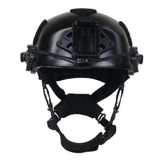Bulletproof Fast High Cut Ballistic Helmet