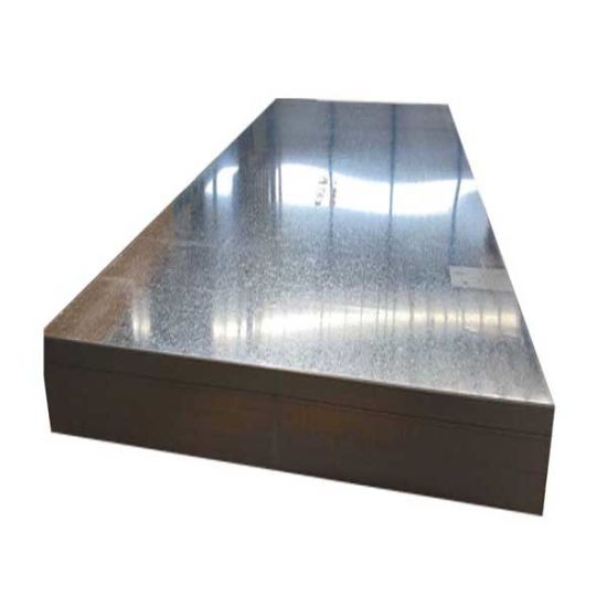 Hot Dipped Galvanized Steel Sheet Gi Corrugated Roofing Sheet