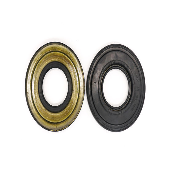 Colorful Silicone Rubber Seal O-Ring