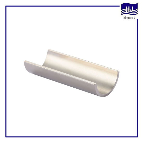Hot Shape Neodymium Watt Block NdFeB Magnet with High Quality