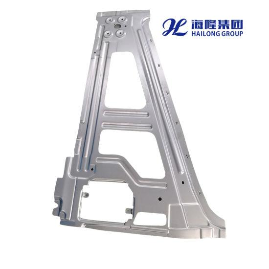 Qingdao Hailong Group Metal Stamping for Vehcile, Car