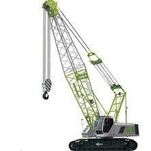 Lifting Construction Machinery Zoomlion 130 Ton Crawler Crane Zcc1300 for Sale