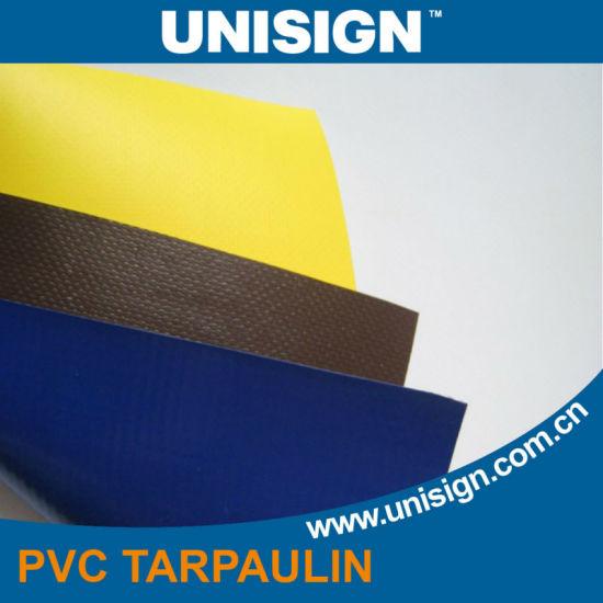 Outdoor Waterproof PVC Tarpaulin