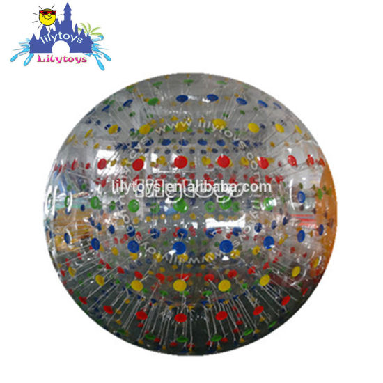 High Quality Nice Colorful Inflatable Swimming Pool Walking Ball pictures & photos