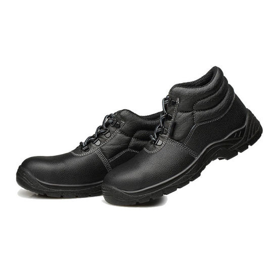 China Cheap Safety Shoes and Steel Toe