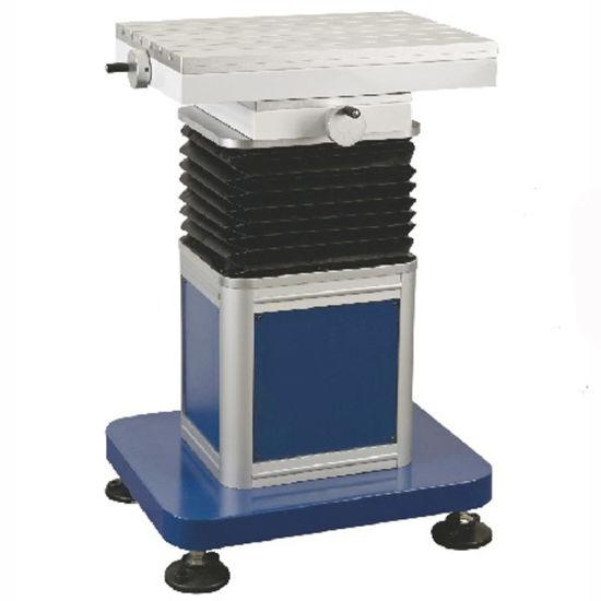 Manual Mold Welding Spares Workstation for Laser Welding Machine