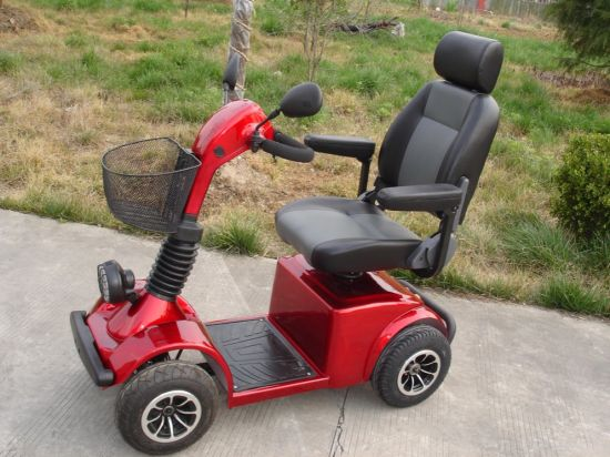Electric Mobility Scooters Tricycle Mobility Scooter for Disabled Bme4025