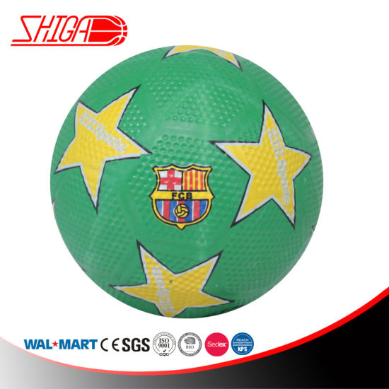 Hot Selling Wholesale Customized Outdoor Indoor Rubber Basketballs pictures & photos