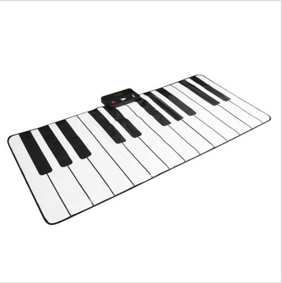 New Design Children Piano Play Mat pictures & photos