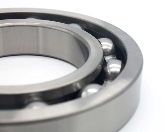 Deep Groove Ball Bearing Open Type Model No. 6212/Thin Wall pictures & photos