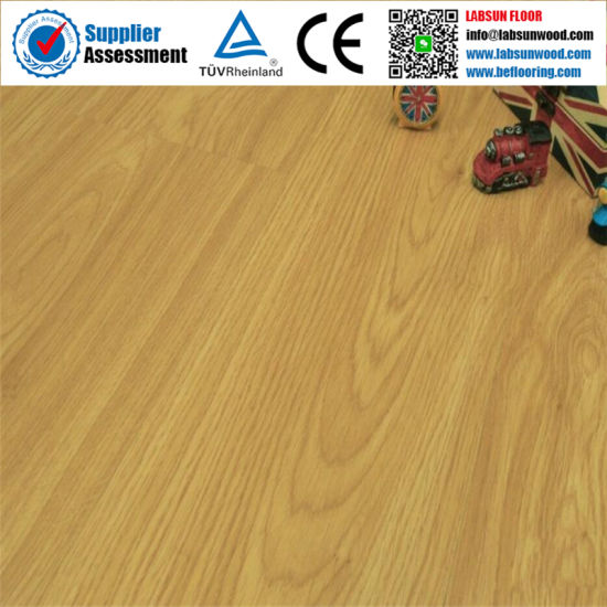 China Ac4 Scratch Resistant Water, Scratch Resistant Laminate Flooring