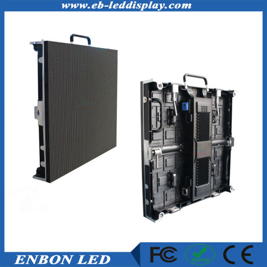Flexible LED Video Wall 500 X 500 (P2.6 P2.8 P2.9 P3.9 P4.8 P5.68 P6.25)