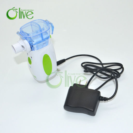 Best Selling Portable Medical Cvs Asthma Free Nebulizer Machine