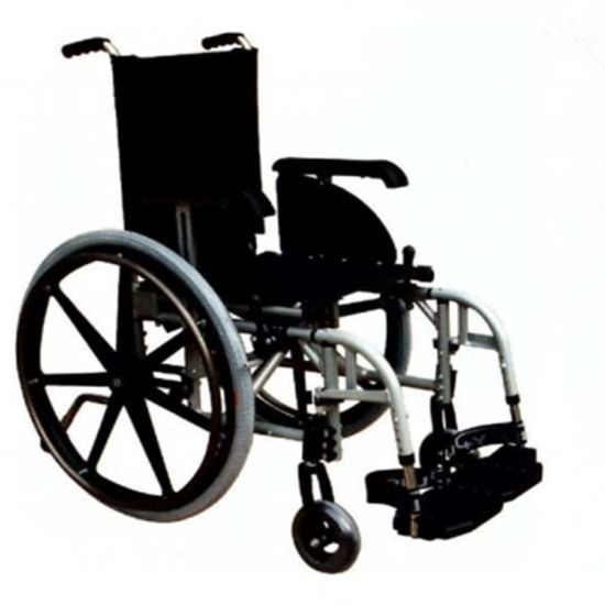 Portable Foldable Lithium Battery Electric Lightweight Small Electric Wheelchair