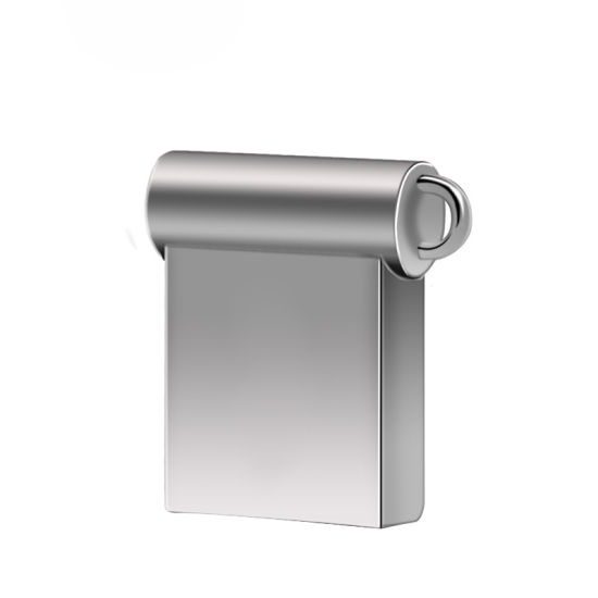 Metal Pendrive 16GB USB Flash Drive 32GB 16GB 8GB 4GB Portable Flash USB 64GB 128GB Memory Stick (TF-0141)