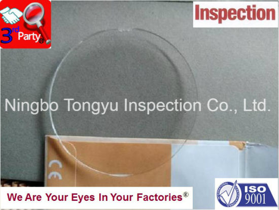 Optical Lens Inspection Service/Inspection/Quality Control/Quality Consulting/QC&QA, Quality Check pictures & photos