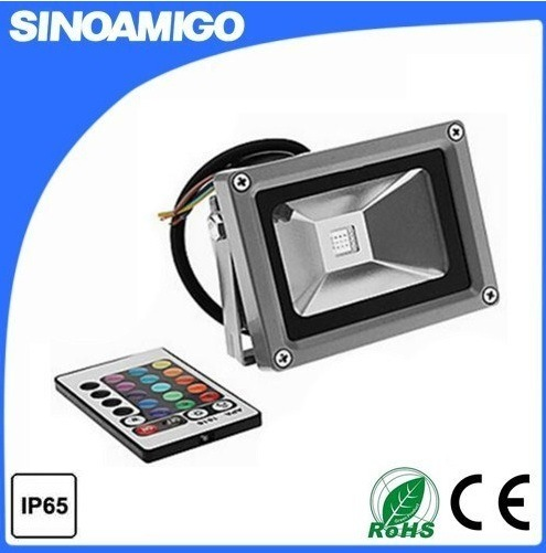 China Factory 10W/30W/50W LED Outdoor Light LED Floodlight pictures & photos